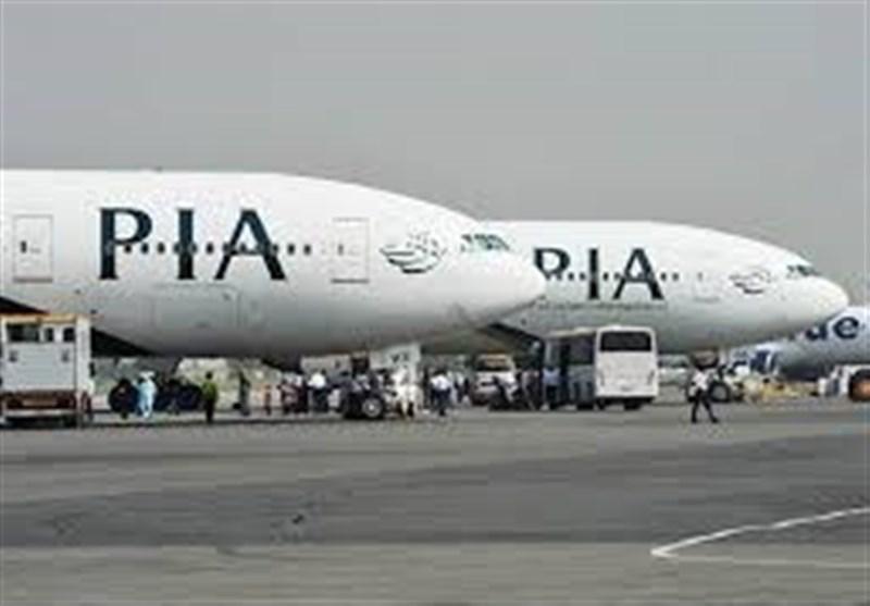انگلیس هم ورود پروازهای شرکت هواپیمایی پاکستان را لغو کرد