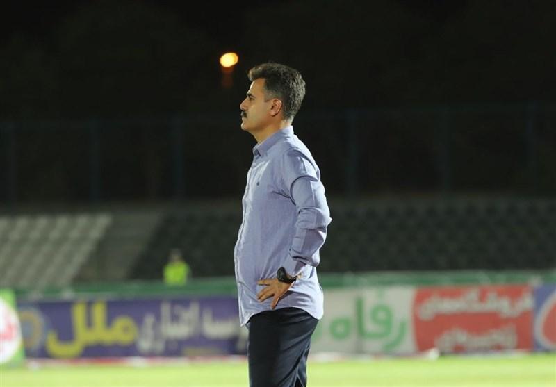 پورموسوی: شکست فوتبال ایران به خاطر مصلحت اندیشی، فرار از قانون و ترس از برخی تیم هاست، آقای صالحی! صد درصد اشتباه کردی