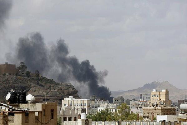 ائتلاف متجاوز سعودی 154 مرتبه آتش بس الحدیده را نقض کرد