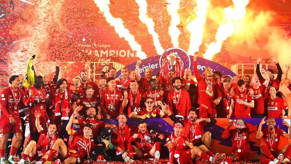 تاریخ شروع فصل جدید لیگ انگلیس مشخص شد