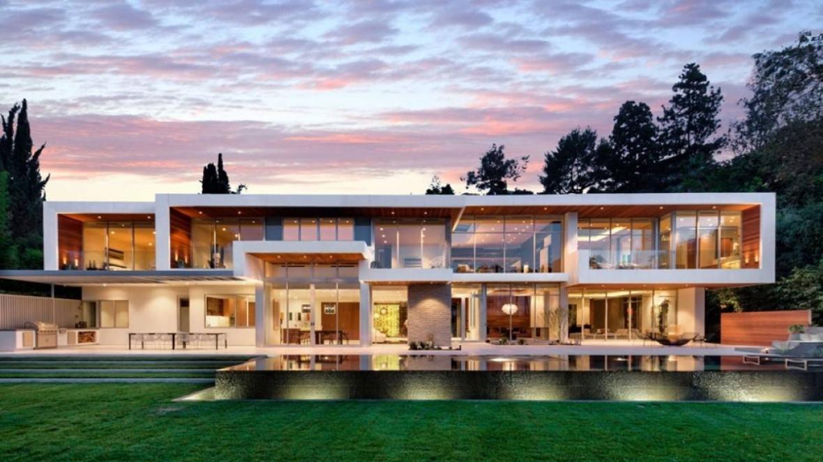 آنالیز سبک های مختلف در نمای ساختمان ویلایی از کلاسیک تا مدرن