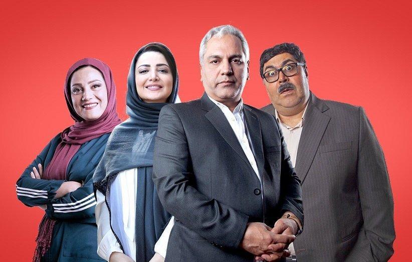 مهران مدیری ساخت فصل دوم سریال هیولا را تأیید کرد
