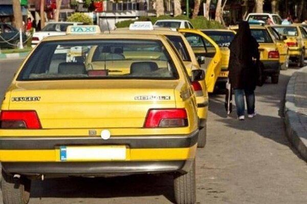 افزایش کرایه تاکسی در شیراز تخلف است