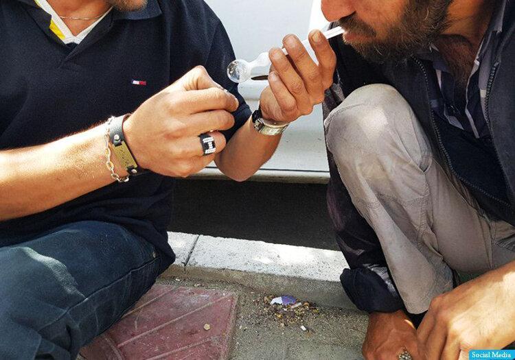 تولید یک داروی گیاهی موثر برای ترک اعتیاد در ایران