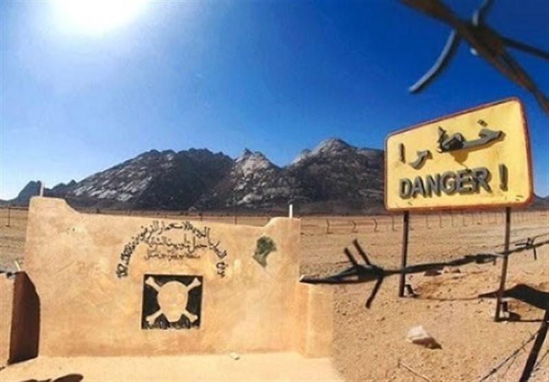 وجود زباله های هسته ای فرانسه در الجزایر با گذشت 54 سال