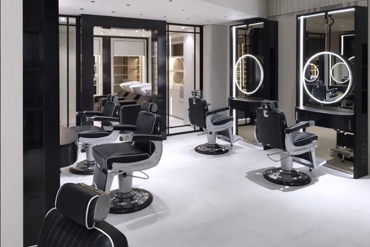 آرایشگاه رفتن در روزهای کرونایی