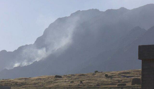 حملات تازه ترکیه به شمال عراق