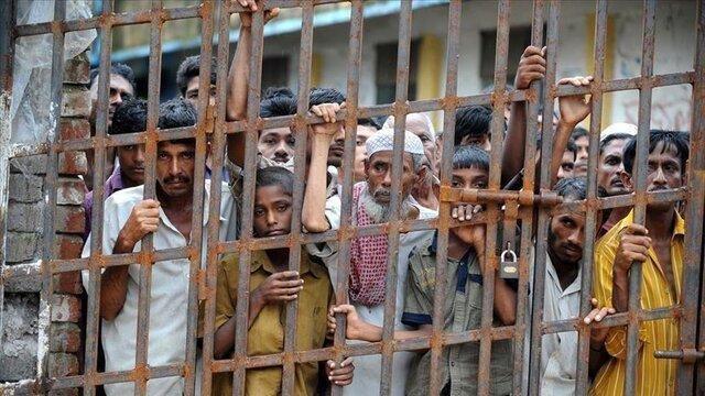 اصلاحات عمیق باید به چرخه معیوب خشونت در میانمار سرانجام دهد