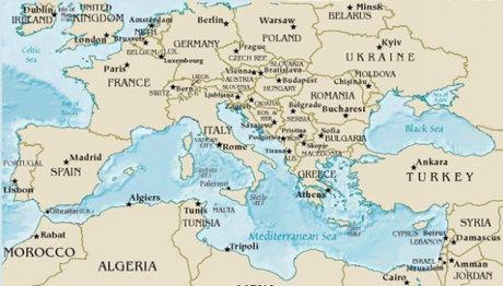 ناتو از توافق بین ترکیه-یونان اطلاع داد، آتن رد کرد