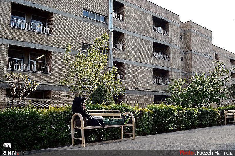 زمان بندی حضور دانشجویان دانشگاه اراک در خوابگاه ها برای نیمسال اول تحصیلی 1400-1399 معین شد