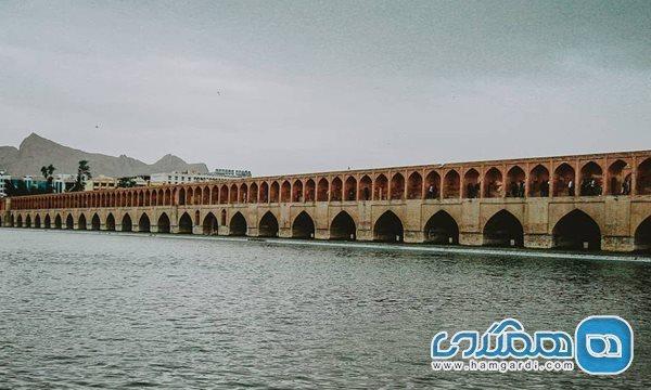 این هتل های اصفهان کمترین فاصله را با جاذبه های گردشگری آن دارند