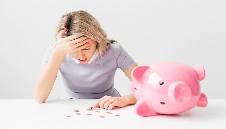استرس اقتصادی چیست و چگونه می توان با آن مقابله کرد؟