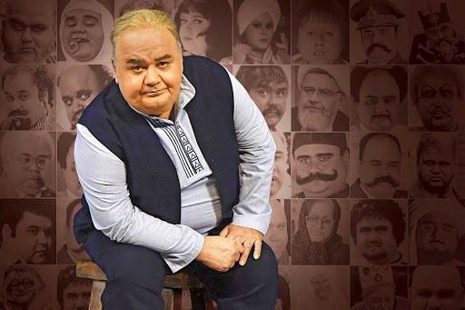 اکبر عبدی در جمع بازیگران نون خ 3، پخش در نوروز 1400