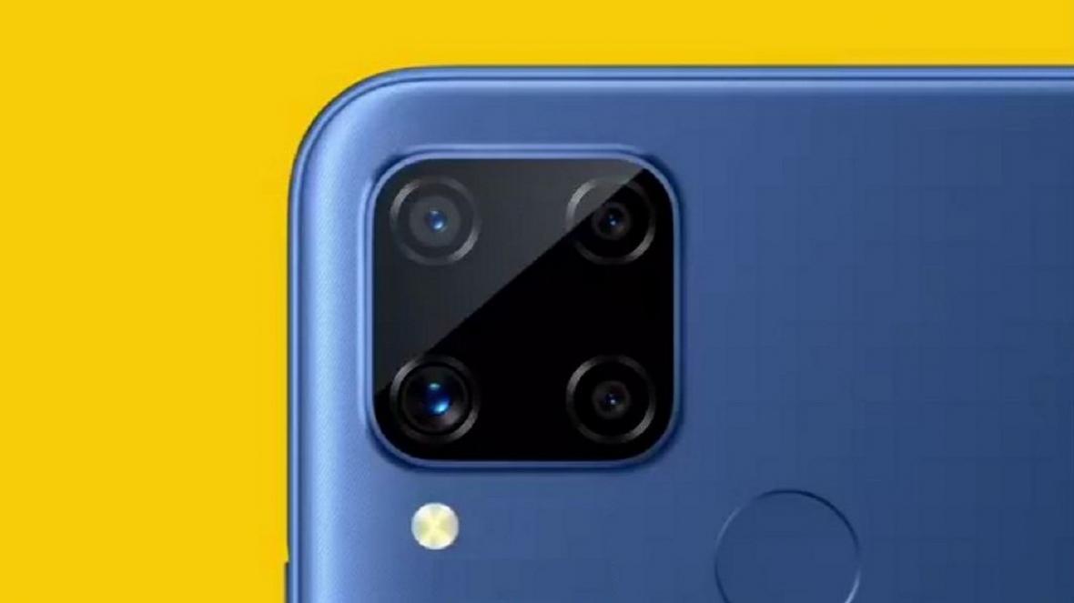 نتایج اولین بنچمارک از گوشی Realme C17 مشخص شد