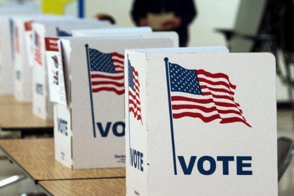 آمریکایی ها به نتیجه انتخابات 2020 بی اعتمادند