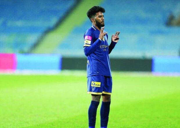 بازیکن مصدوم النصر به بازی با پرسپولیس می رسد
