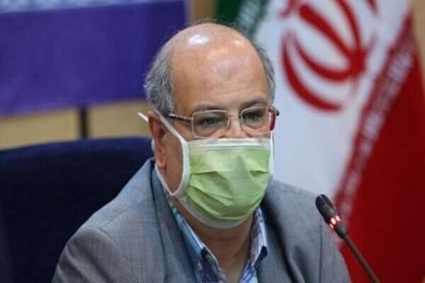 روزهای سخت تهران در پیک سوم کرونا ، نگرانی از افزایش سفرها در تعطیلات پیش رو