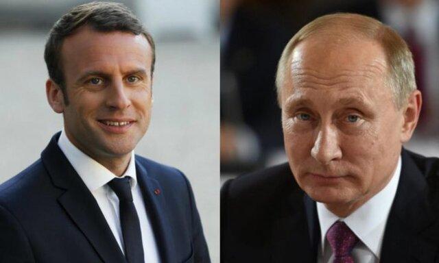 آمادگی روسیه و فرانسه برای هماهنگی بر سر قره باغ در قالب گروه مینسک