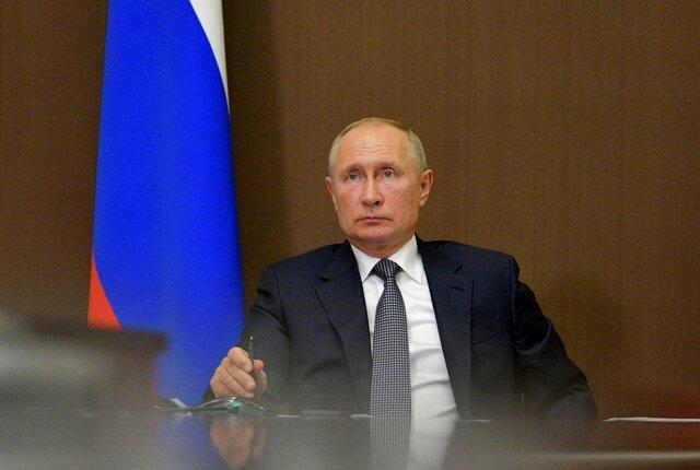 روسیه خواهان آنالیز پیشنهاد تسلیحاتی پوتین از سوی آمریکا شد
