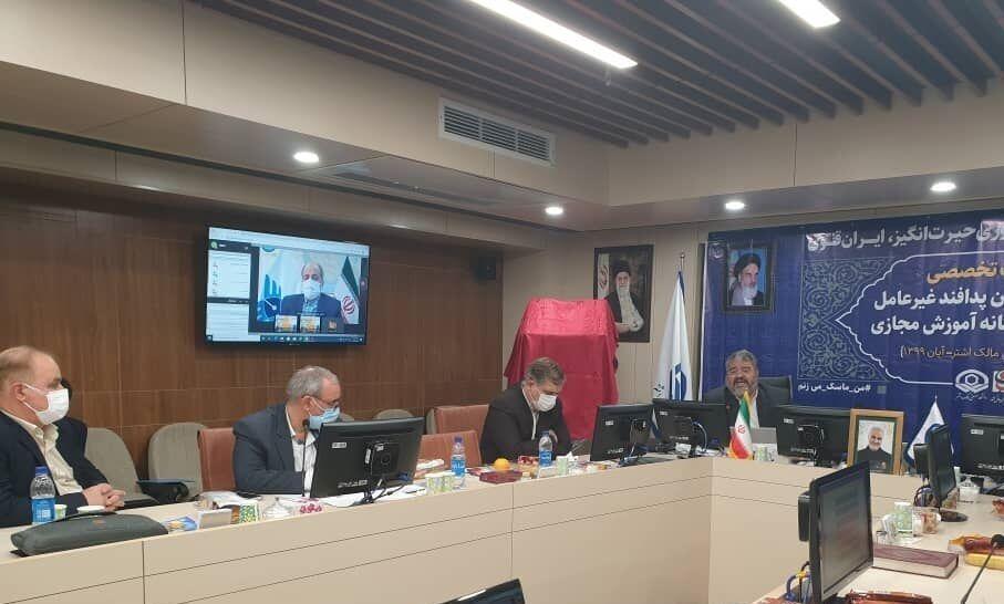 خبرنگاران سردارجلالی: پدافند غیرعامل متناسب با سطح تهدیدات عمل می کند