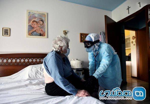 آیا مراقبین مبتلا به کووید19 هم باید تست بدهند و قرنطینه شوند؟