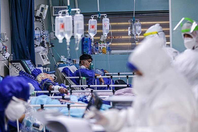 تصور عادی انگاری کروناویروس در کشور خطرناک است ، دورهمی ها را حذف کنید