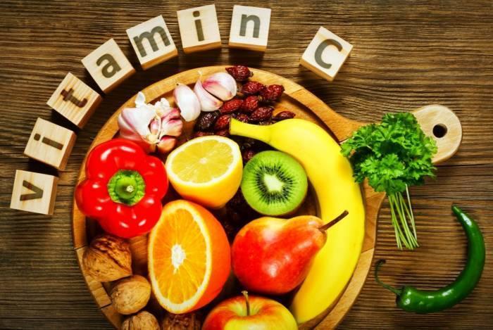 معجزه چندگانه ویتامین c ؛ این نارنجی پرخاصیت