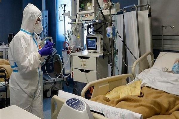پیوند ریه تنها امیدِ بعضی از بیماران کووید-19