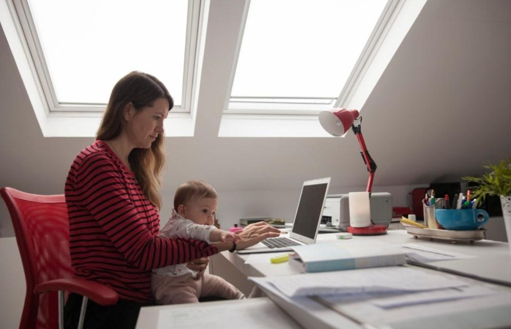 رای مثبت اتحادیه اروپا به حق کارکنان دورکار برای قطع اینترنت