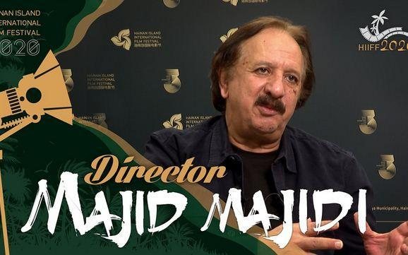 مجیدی: با سینمای تخریبگر و بیهویت مخالفم نه با سینمای آمریکا ، بچهها همواره دلمشغولی من بودهاند