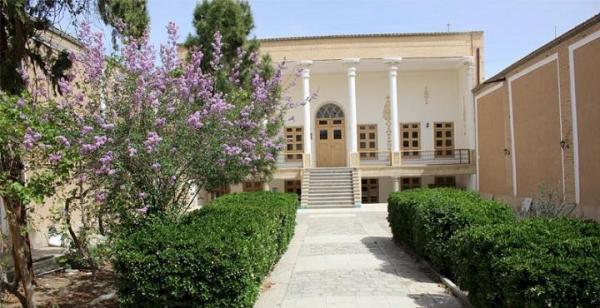 گنجینه موسیقی جلفای نو در اصفهان