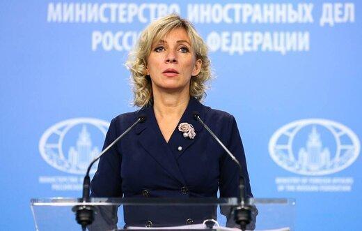 روسیه خواهان بازگشت بدون شرط آمریکا به برجام شد