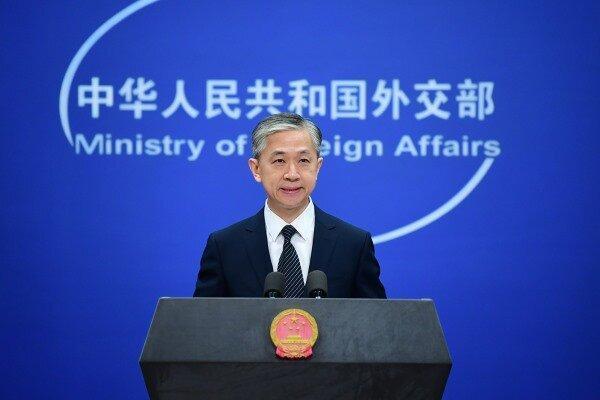 چین: از حقوق شرکت های خود دفاع می کنیم