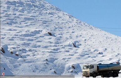 سوخت رسانی زمستانی در سال کرونا