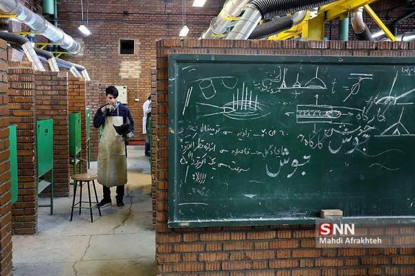 مشارکت 500 دانشجوی خراسان جنوبی در دوره های آموزشی مهارتی ، فقط دانشگاه بیرجند مرکز مدیریت مهارت آموزی دارد