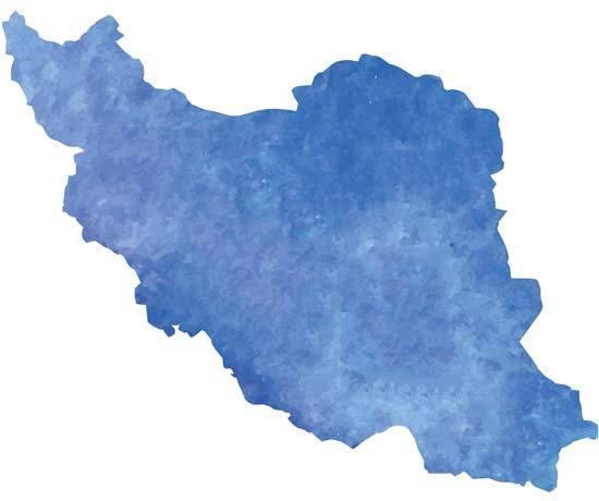 متن شعر ایران ای سرای من
