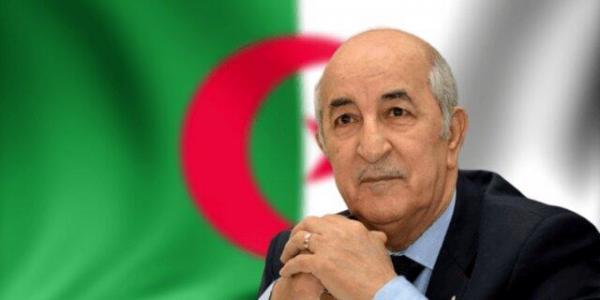 بازگشت رئیس جمهوری الجزایر از سفر درمانی به آلمان