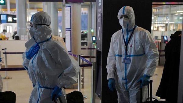 سایه انواع جهش یافته ویروس کرونا بر فرانسه، شمار قربانیان از 80 هزار نفر گذشت
