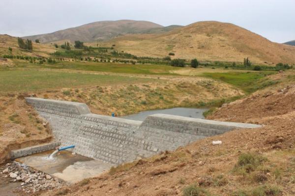 خبرنگاران 500 میلیارد ریال برای طرح های آبخیزداری قزوین اختصاص یافته است