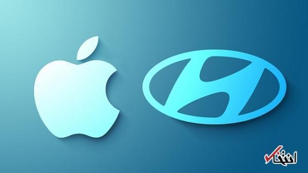 هیوندای و اپل خودروی الکتریکی می سازند؟