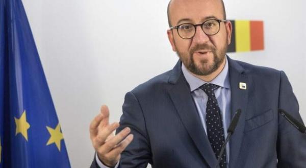 رئیس شورای اروپا از بایدن خواست یک پیمان ترانس آتلانتیک جدید ایجاد کند