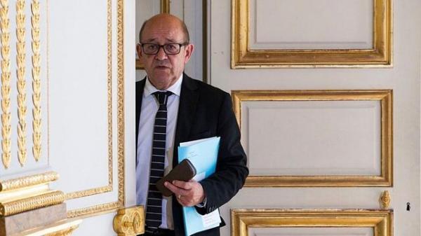 فرانسه خواهان انتها مداخلات خارجی در لیبی شد