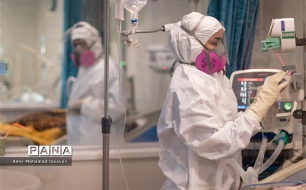 شناسایی 6016 بیمار جدید کرونا در کشور؛ حال 4374 بیمار وخیم است
