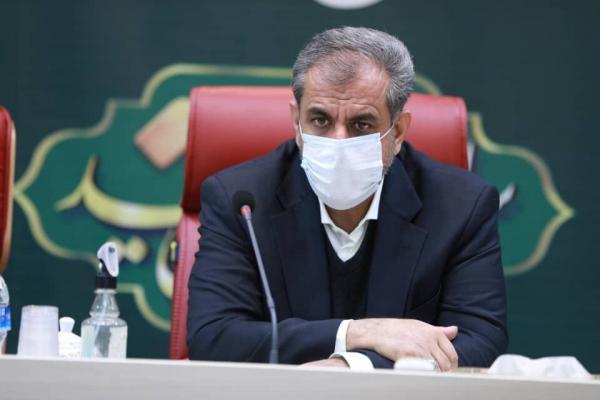 خبرنگاران استاندار قزوین: محتکران کالاهای اساسی با شدیدترین مجازات تنبیه شوند