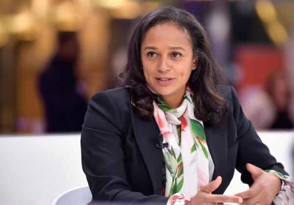 ثروتمندترین زن آفریقا چگونه از لیست میلیاردر ها خارج شد
