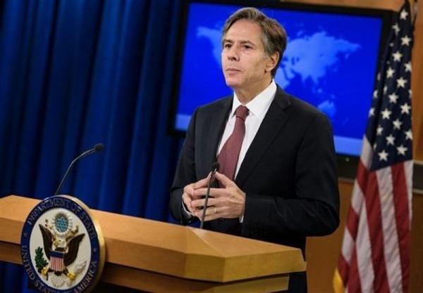 بلینکن: از عربستان در برابر تهدیدات خارجی حمایت می کنیم