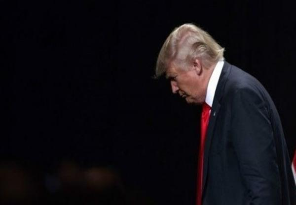 اولین اظهارنظر ترامپ درباره ایران پس از شکستش در انتخابات