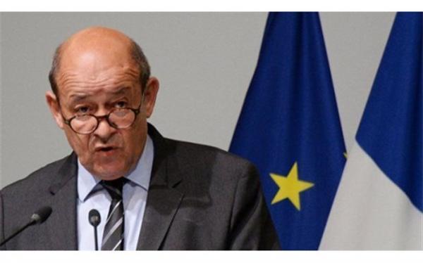 فرانسه و درخواست های تکراری از ایران