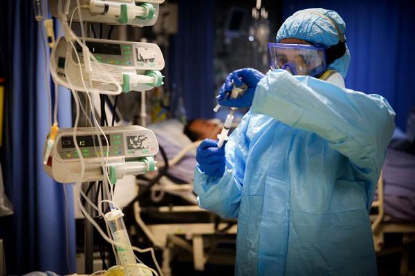 گزارش میدل ایست آی از مهاجرت کادر درمان ایران