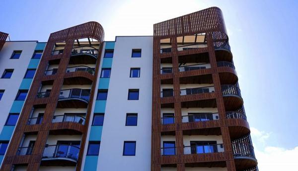 واحدهای مسکونی کمتر از 3 میلیارد در تهران